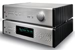 T+A PA 1000 R Stereo Vollverstärker und T+A MP 1000 E Multi Source Player